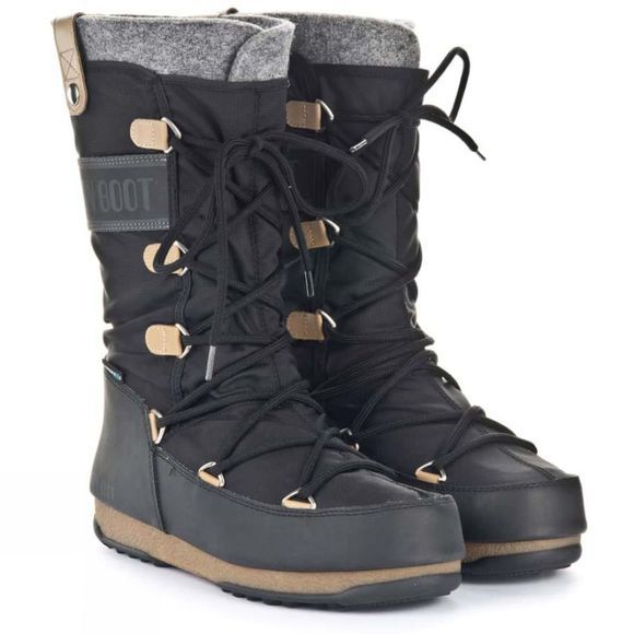 premium selection 37564 faab3 Women's WE Monaco Felt Boot