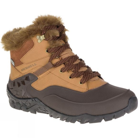 Women's Aurora 6 Ice+ Waterproof Boot