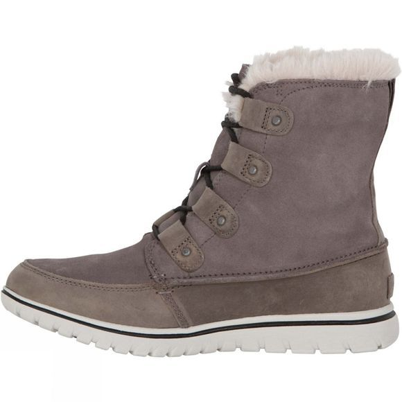 Womens Cozy Joan