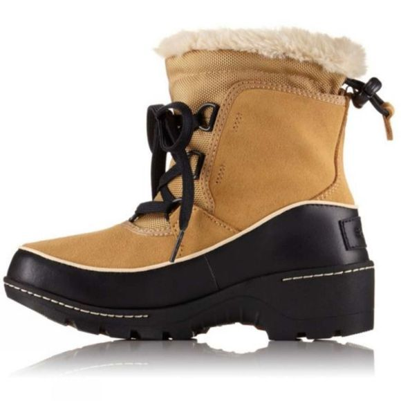 Sorel Women's Torino Boot Curry / Black