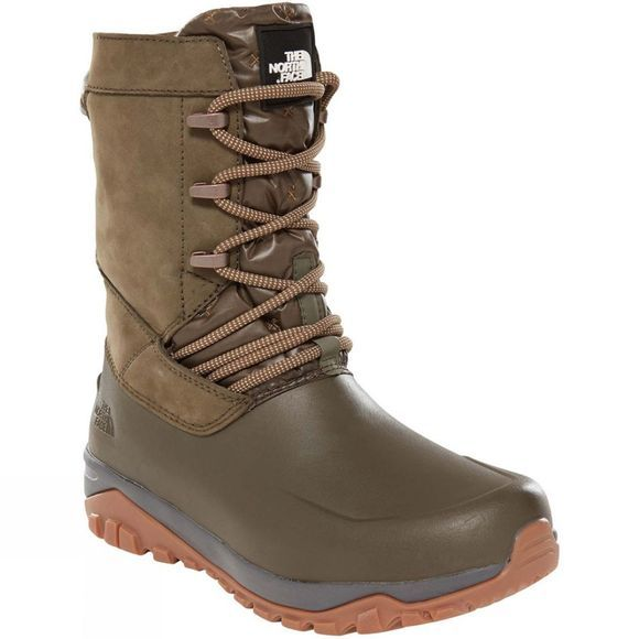 Womens Yukiona Mid Boot