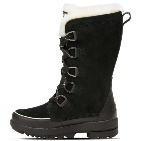 Sorel Womens Torino II Tall Boot Black