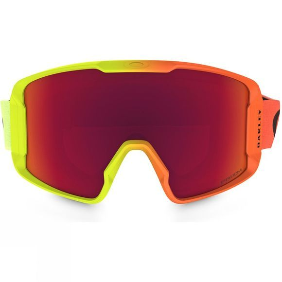 Oakley Line Miner XM - EXCLUSIVE Harmony Fade Collection Harmony Fade/Prizm Snow Torch Iridium