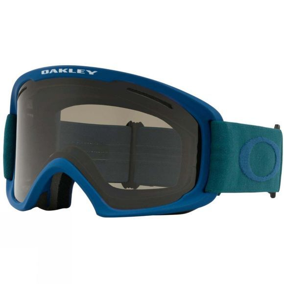 Oakley Mens O Frame 2.0 Pro XL Goggle BalsamPoseidon w/Dk.Gry&Pers.