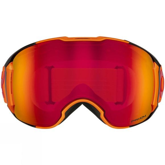 Oakley Men's Airbrake XL Goggle FP Progression / PRIZM Torch IRIDIUM & PRIZM HI Pink IRIDIUM