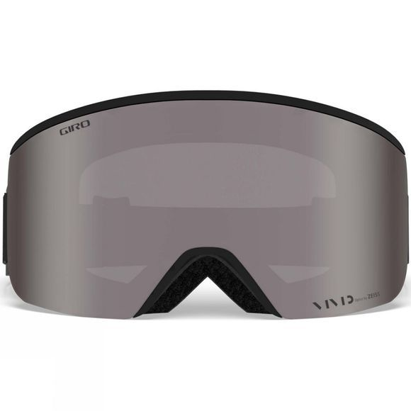 Giro Mens Axis Goggle Black Bar / Vivid Onyx & Vivid InfraRed