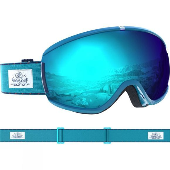 Womens Ivy Goggle