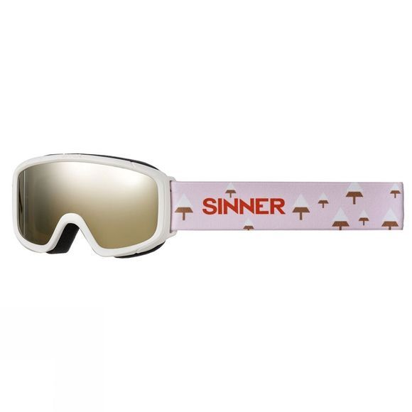 527d72a783d Sinner Kid s Duck Mountain Goggle