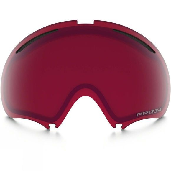 Oakley A Frame 2.0 Replacement Lens PRIZM ROSE