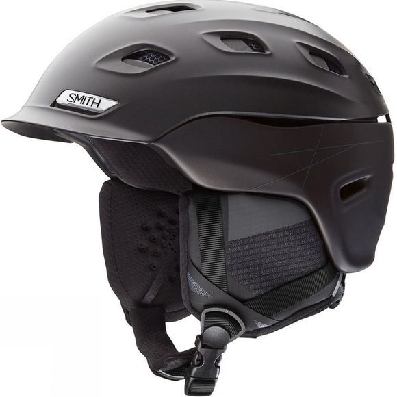 Smith Vantage Snow Helmet MATTE GUNMETAL