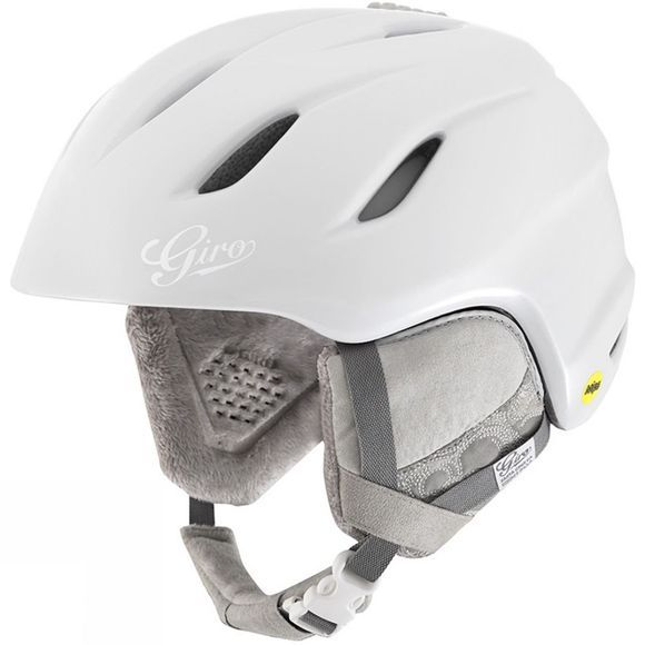 Giro Women's Era MIPS Snow Helmet White