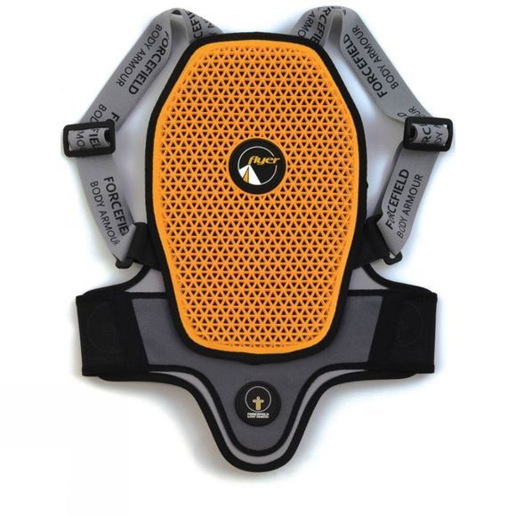 Jr Flyer L1 Back Protector XS
