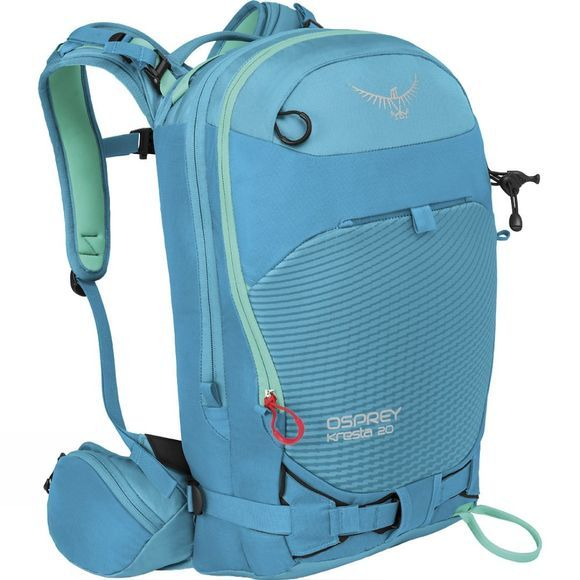 Osprey Women's Kresta 20 Rucksack Powder Blue