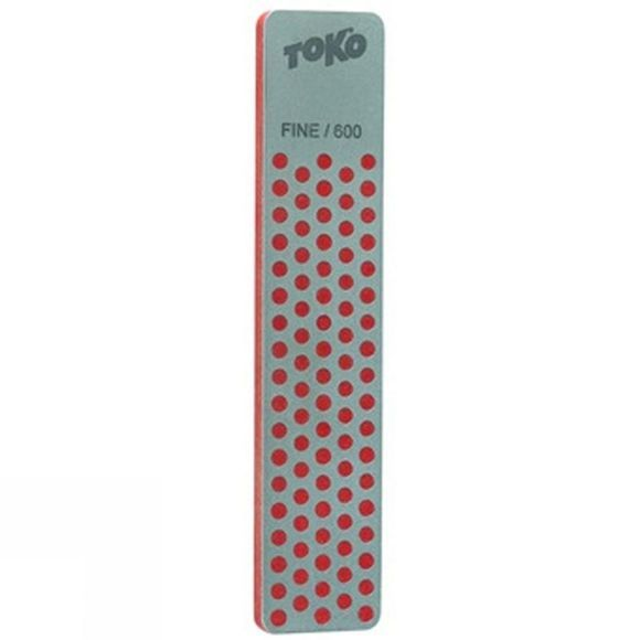 Toko DMT Diamond File Fine 110mm Red