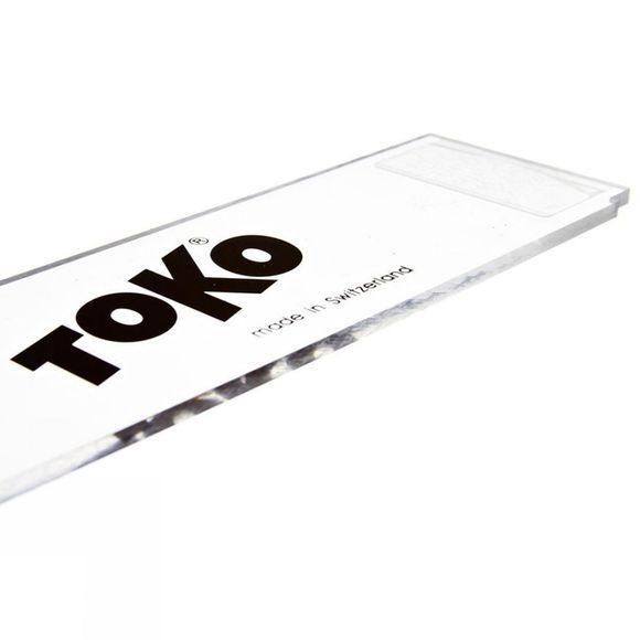 Toko Plexi Blade 4mm Natural/Clear/No Colour
