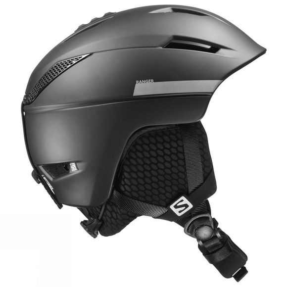 Salomon Men's Ranger² Helmet Black