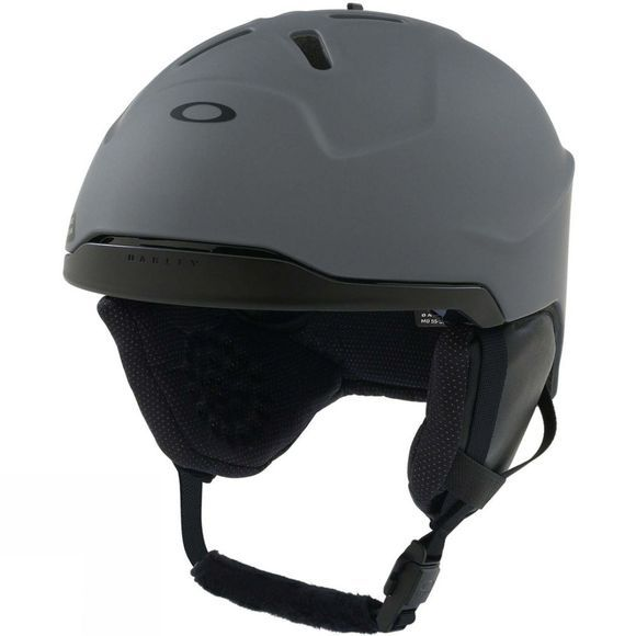 Oakley MOD3 MIPS Helmet Forged Iron