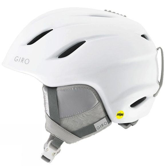 Womens Era MIPS Snow Helmet