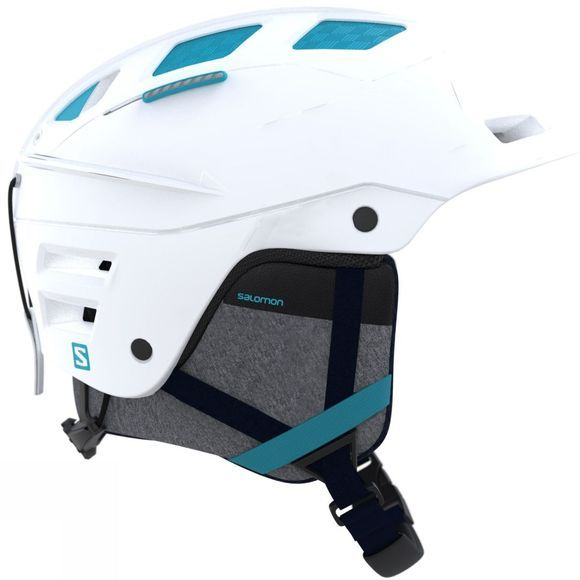 Womens QST Charge Snow Helmet