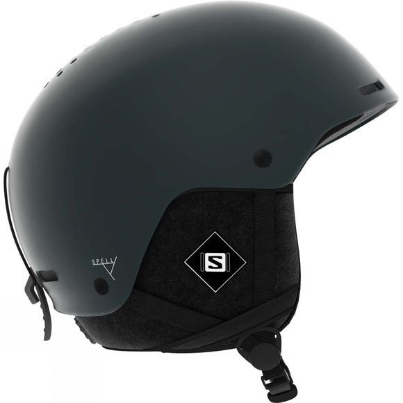 Salomon Womens Spell+ Helmet Urban Chic
