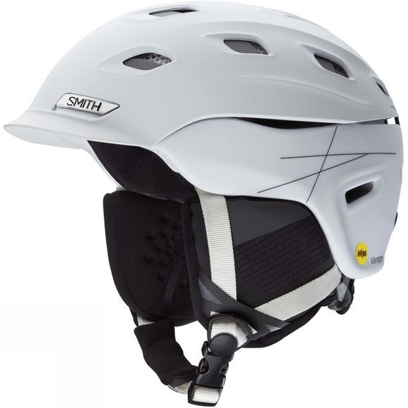 Smith Women's Vantage MIPS Helmet Matte White