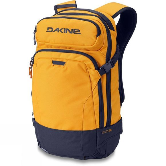 Dakine Heli Pro 20 Backpack Golden Glow