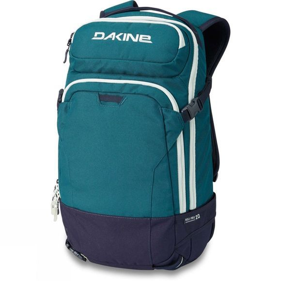 Dakine Womens Heli Pro 20L Backpack Deep Teal