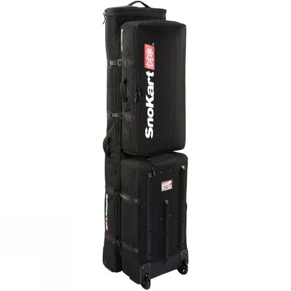 SnoKart Kart 6 Zoom Bag Black