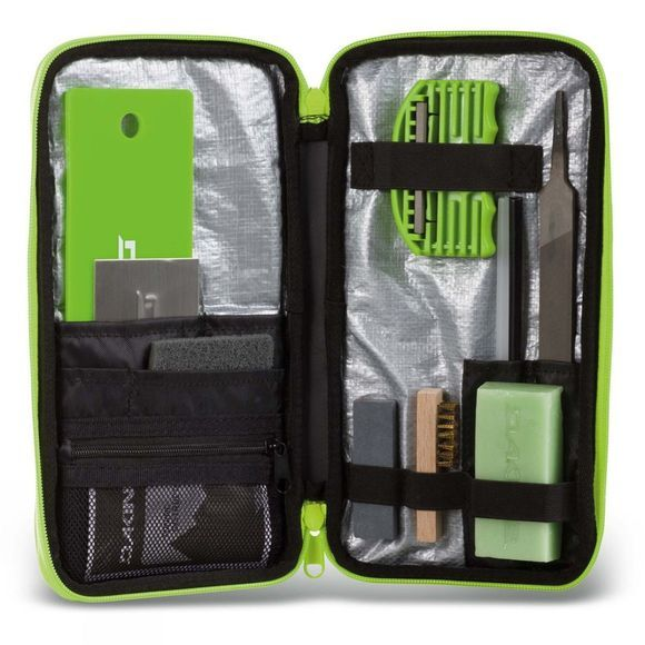 Dakine Deluxe Tune Kit Green