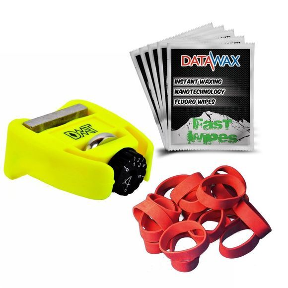 Datawax Holiday Tuning Kit No Colour