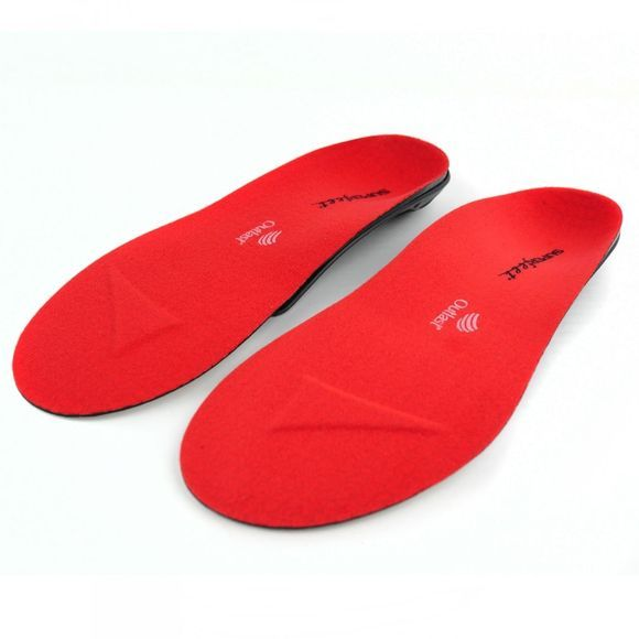 Superfeet Customer Carbon Winter Insoles Black