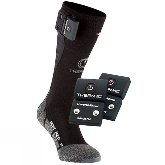 Thermic Powersock Set Heat Multi + S-Pack 700 00