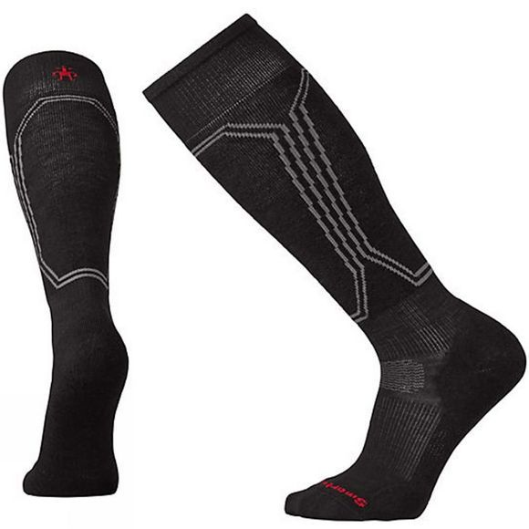 Mens PHD Slopestyle Light Ski Socks