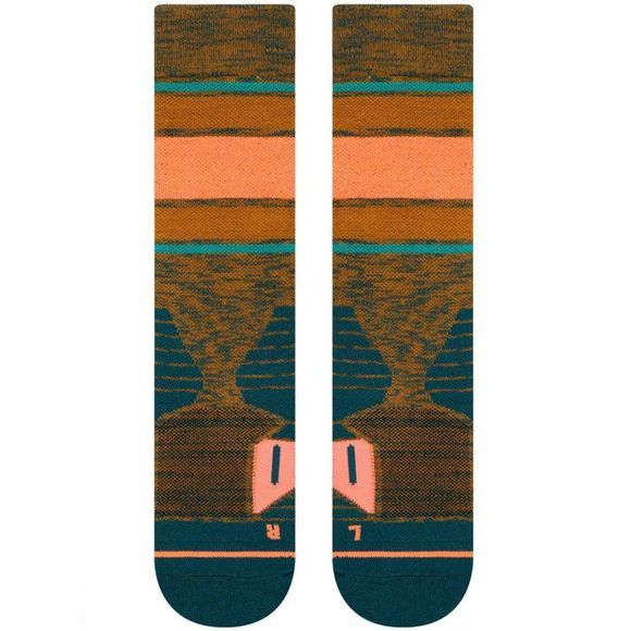 Stance Womens Snow Merino Wool Socks Heroine
