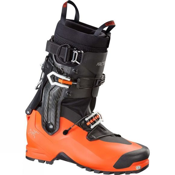 Arc'teryx Men's Procline Boot Black/Orange