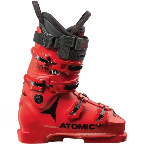 Mens Redster Club S[prt 130 Ski Boots
