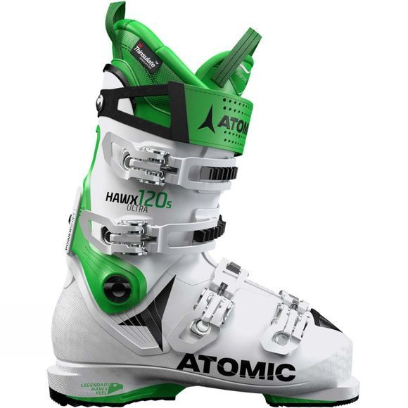 Mens Hawx Ultra 120 S Ski Boot