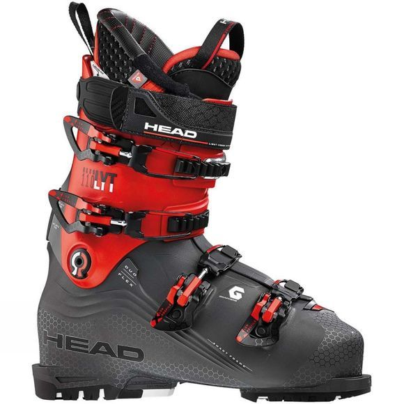 Head Nexo LYT 110 Snow Boot Anthracite / Red