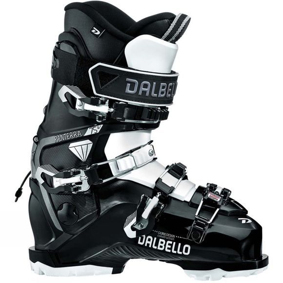 Dalbello Women's Panterra 75 W GW Ski Boot Black white