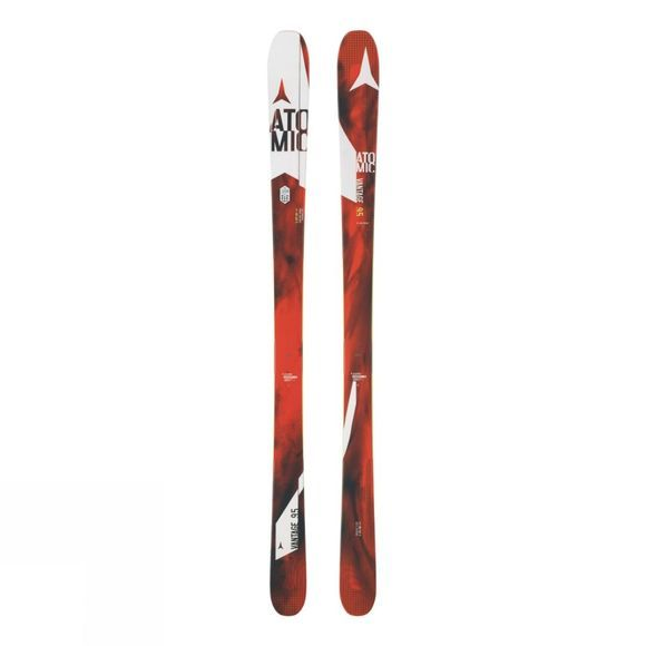 Atomic Vantage 95 C (Ski Only) Red Black White