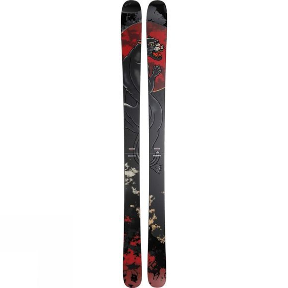 Rossignol Men's Black Ops 98 Skis (Ski Only) Black