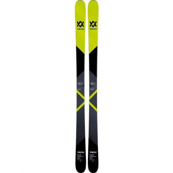 Volkl Revolt 87 Skis - (Ski Only) No Colour