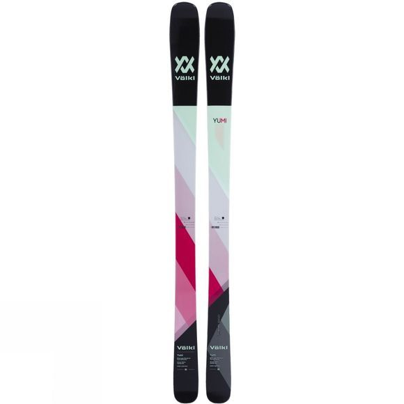 Volkl Womens Yumi Skis - (Ski Only) No Colour