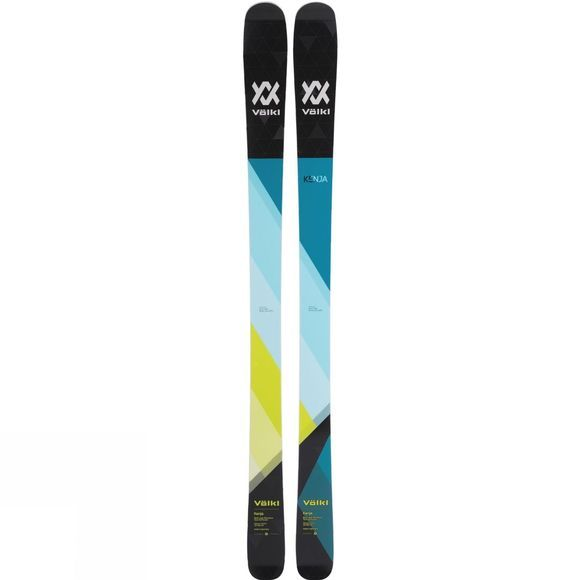 Volkl Womens Kenja Skis - (Ski Only) No Colour