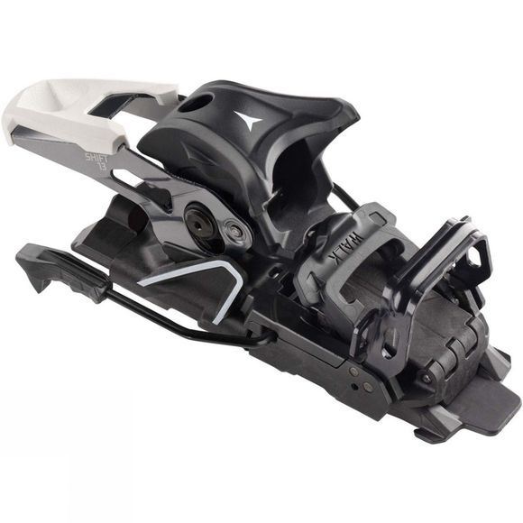 Atomic Shift MNC 13 Ski Bindings Jet Black / White