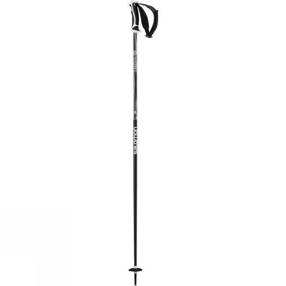 Salomon Womens Shiva Ski Pole Black