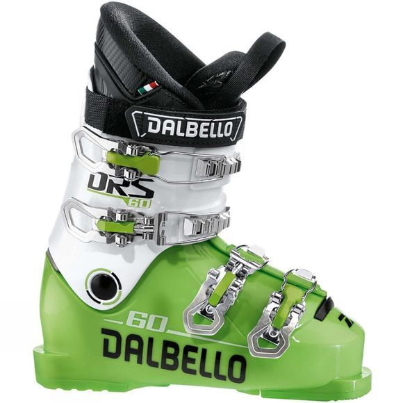 Dalbello Kids DRS 60 Ski Boot Lime / White