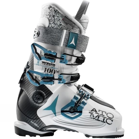 Women's Waymaker Carbon 100w Ski Boot
