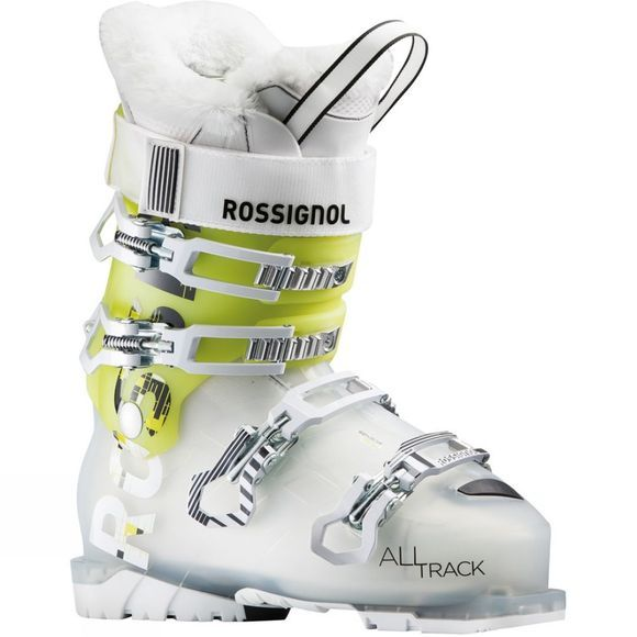 Women's All Track Pro 80 Ski Boot