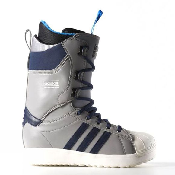 Men's Superstar Snowboard Boots